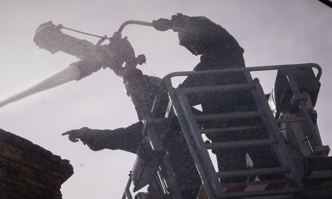 Συνελήφθη εποχικός υπάλληλος του δήμου Αθηναίων: Έβαζε φωτιές σε δημοτικές κατασκηνώσεις
