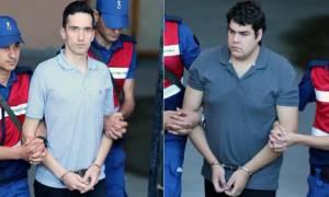 «Παράθυρο» αποφυλάκισης για τους δύο Έλληνες στρατιωτικούς;