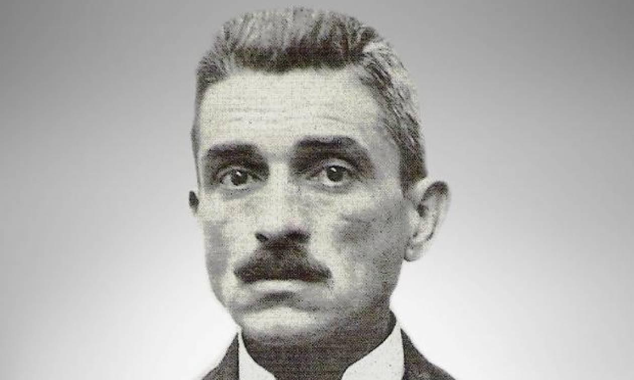 Σαν σήμερα το 1923 πεθαίνει ο λογοτέχνης Κωνσταντίνος Θεοτόκης