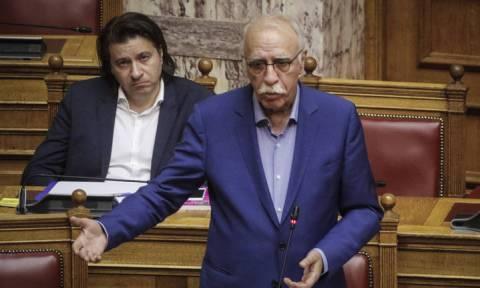 Βίτσας: «Δεν θα γίνουν νέα hot spots στην Ελλάδα»