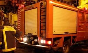 Θεσσαλονίκη: Έκρηξη σε υπόγειο υποσταθμό της ΔΕΗ στο κέντρο της πόλης (vid)