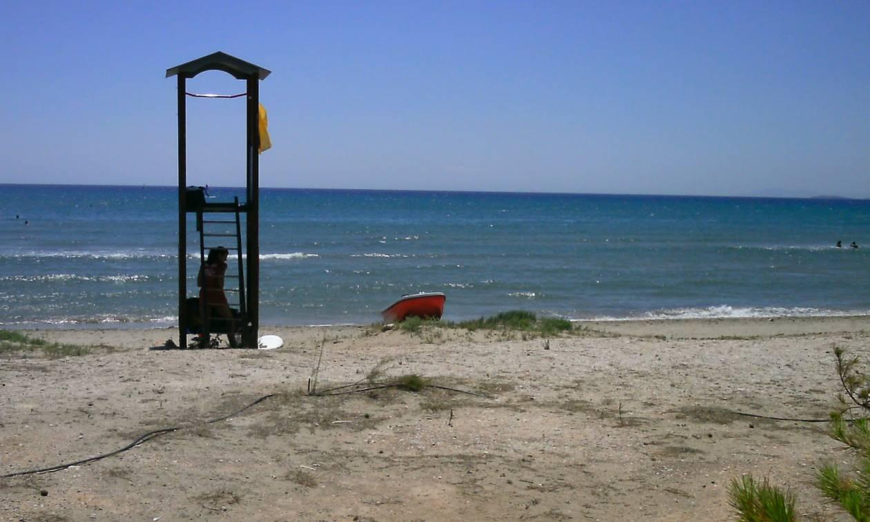 «Μοιραία» βουτιά για ηλικιωμένο στην Ραφήνα - Ανασύρθηκε νεκρός