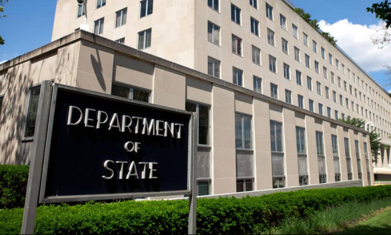 ΗΠΑ: Αιφνιδιαστική αποχώρηση της υπεύθυνης για την Ασία αξιωματούχου του Στέιτ Ντιπάρτμεντ