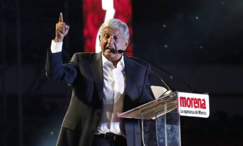 Mexico elections: Polls due to open after campaign marred by violence