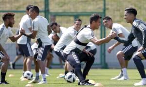 Παγκόσμιο Κύπελλο Ποδοσφαίρου 2018: Επιδημία γρίπης στο Μεξικό πριν την Βραζιλία