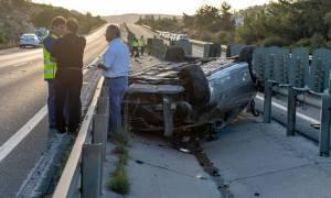 Κύπρος - Νέα τραγωδία στην άσφαλτο: Δύο εντεκάχρονες τα θύματα τροχαίου