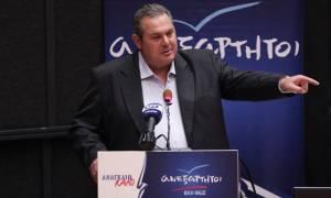 «Βόμβα» Καμμένου για Σκοπιανό: Θα αποσυρθούμε από την κυβέρνηση όταν έρθει η ώρα