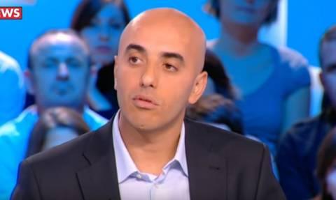 Paris helicopter prison break for gangster Redoine Faid