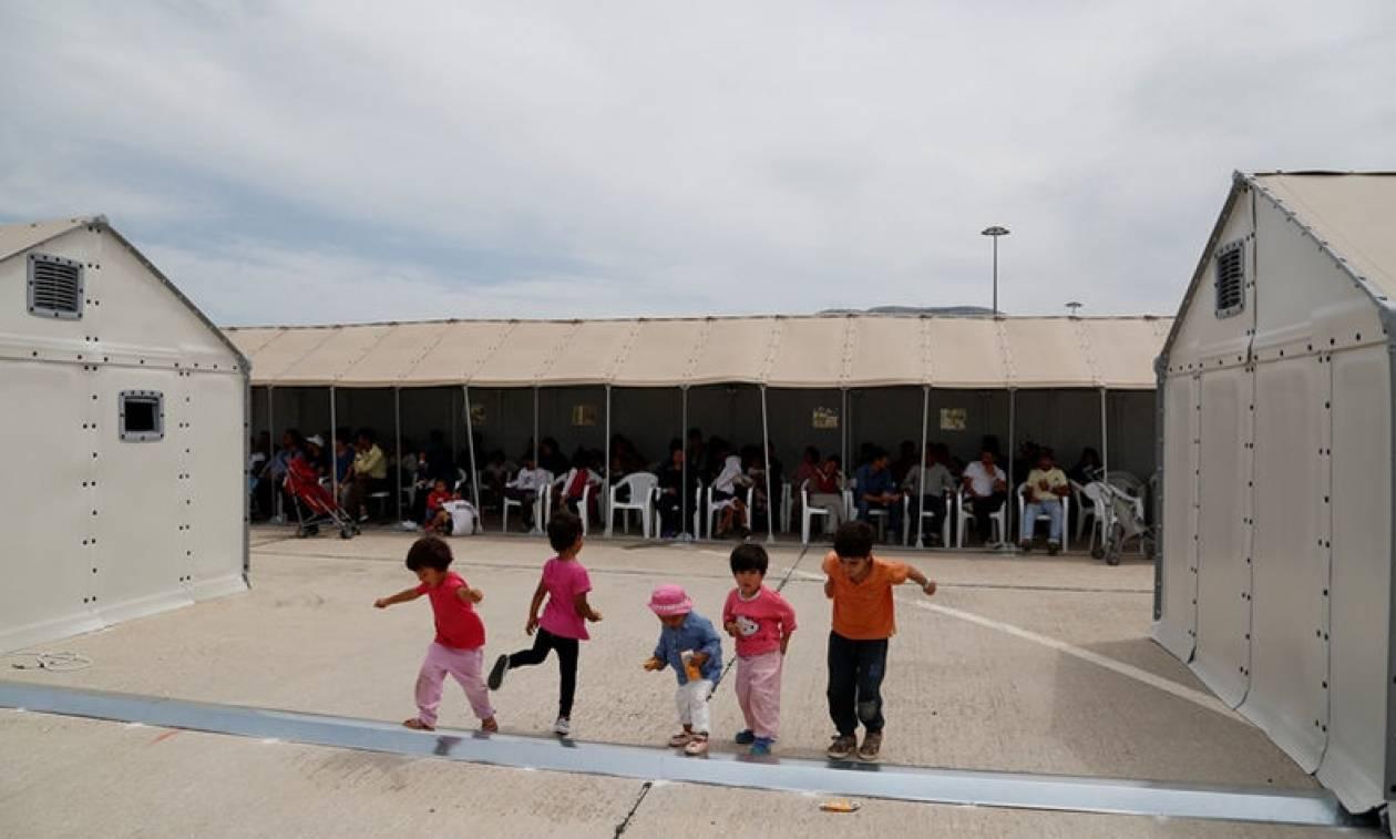 Ξανθός: 1.400 προσλήψεις υγειονομικών στις προσφυγικές δομές