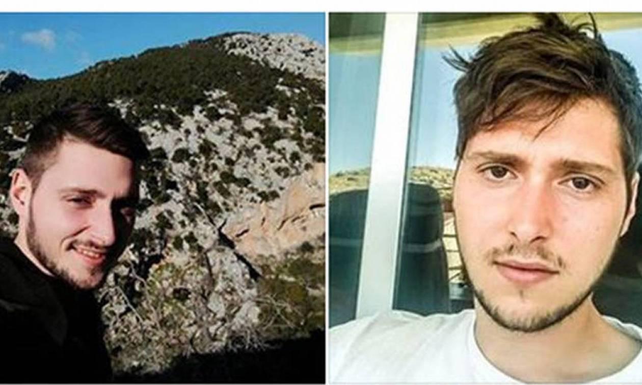 Μυστήριο με το κινητό του 23χρονου φαντάρου - Ενεργοποιήθηκε 3 μέρες μετά την εξαφάνιση