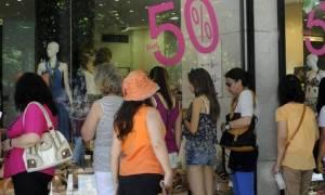 Θερινές εκπτώσεις 2018: Δείτε πότε ξεκινούν και τί πρέπει να γνωρίζουν οι καταναλωτές