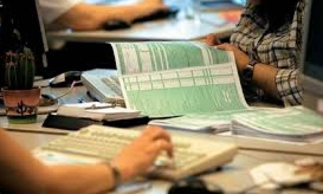 Ο «λογαριασμός» της εφορίας: Όλες οι πληρωμές και οι ημερομηνίες