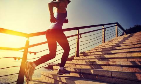 Πόσα βήματα τη μέρα αρκούν για να χάσεις βάρος;