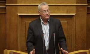 «Τορπίλη» Σγουρίδη για Σκοπιανό: «Αν έρθει στη Βουλή η συμφωνία, δεν θα υπάρχει κυβέρνηση»