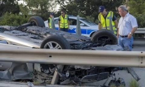 На Кипре в результате ДТП погибли две 11-летние девочки