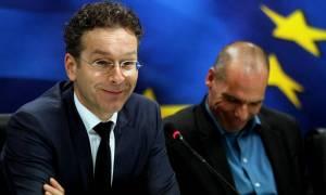 Στο φως τα ντοκουμέντα - «φωτιά» του Ντάισελμπλουμ για το ελληνικό χρέος
