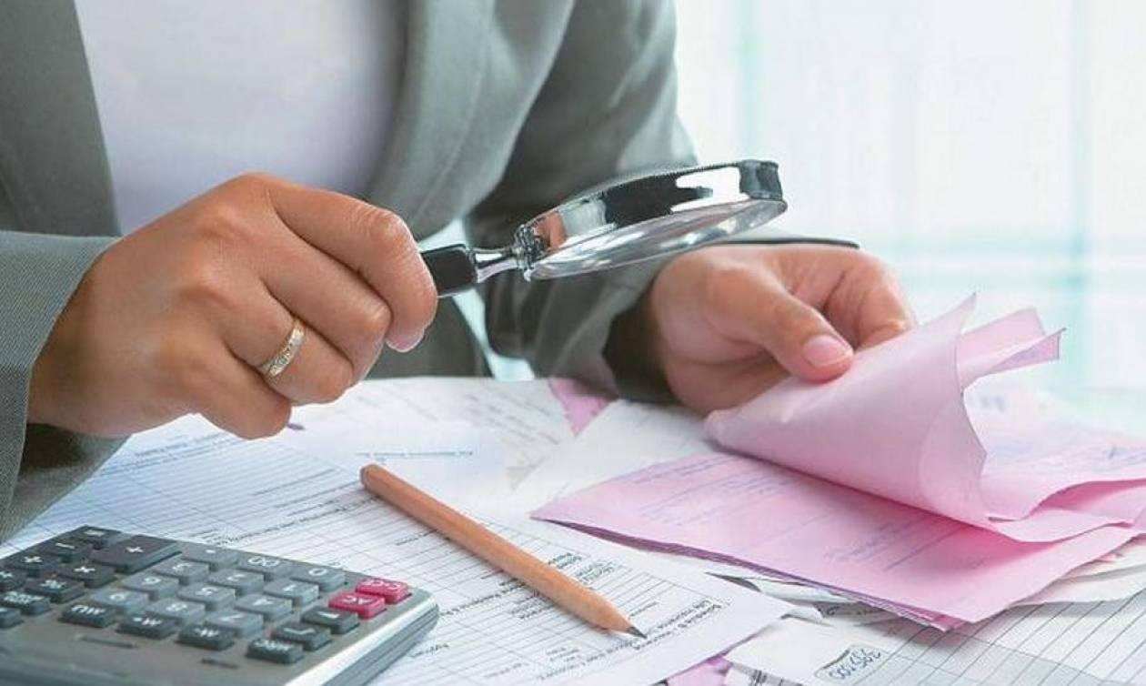Σοβαρές κυρώσεις για επιθέσεις εναντίον φορο-ελεγκτών