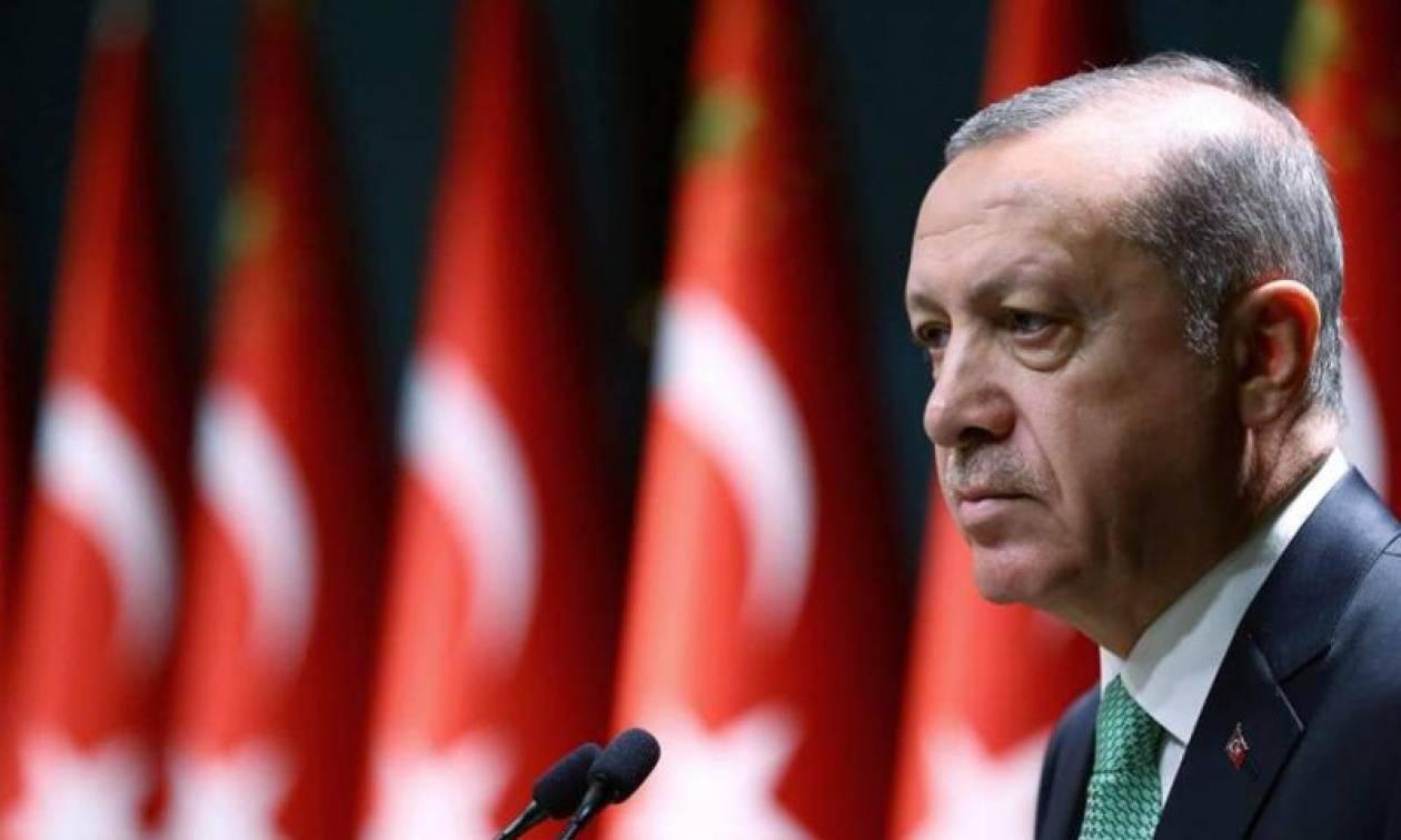 Προεδρική «πρεμιέρα» Ερντογάν με ταξίδι στα Κατεχόμενα: Θα εγκαινιάσει τέμενος