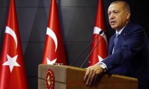 Τουρκία: Νέο «κυνήγι» Ερντογάν κατά γκιουλενιστών - Δεκάδες εντάλματα σύλληψης