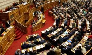 Την Πέμπτη στη Βουλή η συζήτηση για την Οικονομία