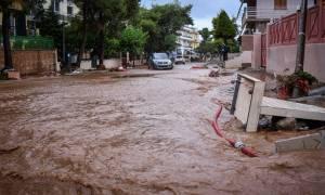 Πόρισμα - «φωτιά» για τις φονικές πλημμύρες στη Μάνδρα: Σε ποιους επιρρίπτονται ευθύνες