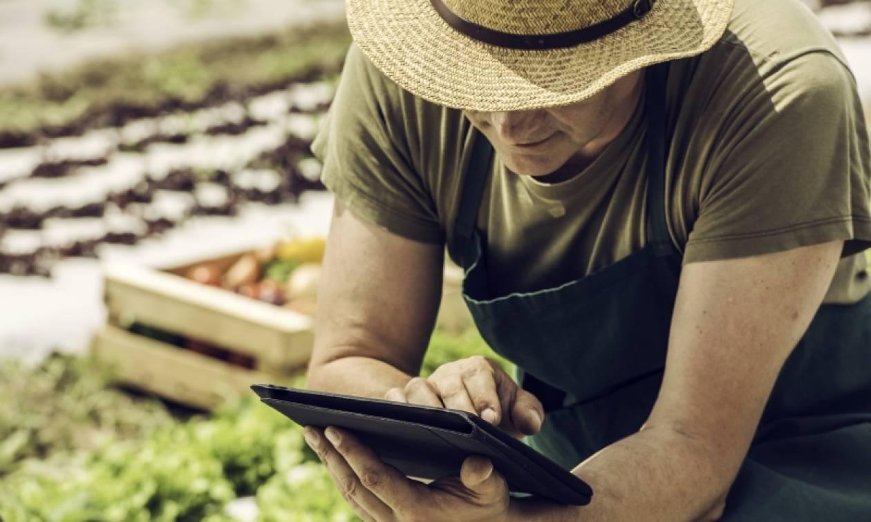 Ψηφιακή γεωργία – η νέα τάση στις καλλιέργειες