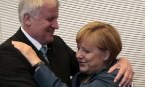 «Τα βρήκαν»: Η Μέρκελ μόλις γλίτωσε την παταγώδη κατάρρευση της κυβέρνησης