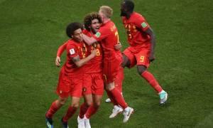 Μουντιάλ 2018: «Καμικάζι» ήταν οι Βέλγοι με «διαβολική» ανατροπή!