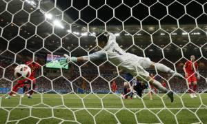 Παγκόσμιο Κύπελλο Ποδοσφαίρου 2018: Τα ζευγάρια των προημιτελικών και ο δρόμος για τον τελικό (pics)