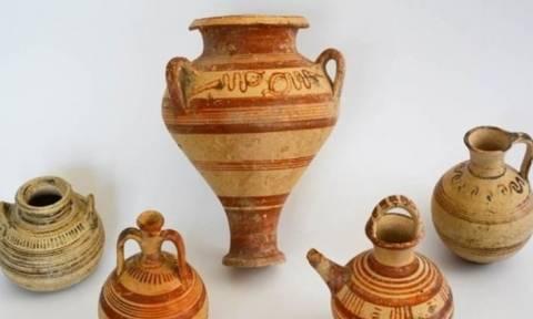 Απίστευτα αρχαιολογικά ευρήματα: Σκελετοί που... θυμίζουν περιοχή της κατεχόμενης Κύπρου