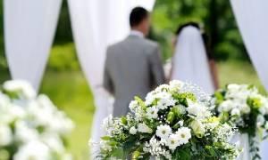 Κρήτη: Απίστευτο περιστατικό σε γάμο - Αυτό που συνέβη δεν έχει ξαναγίνει ΠΟΤΕ