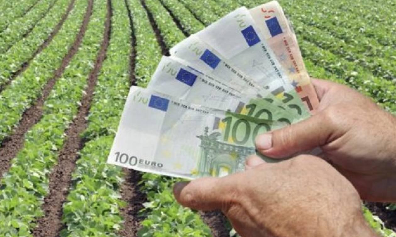 ΟΠΕΚΕΠΕ: Πληρωμή 1,4 εκατ.ευρώ σε 352 αγρότες