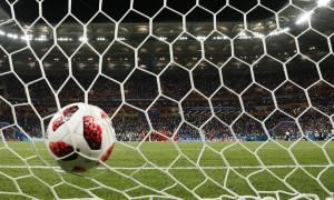 Παγκόσμιο Κύπελλο Ποδοσφαίρου 2018: Το πρόγραμμα της ημέρας (03/07)