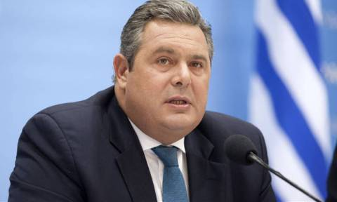 Kammenos: The Prespes agreement will not be ratified without the approval of the people
