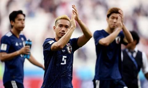 Big in Japan στο Πάμε Στοίχημα