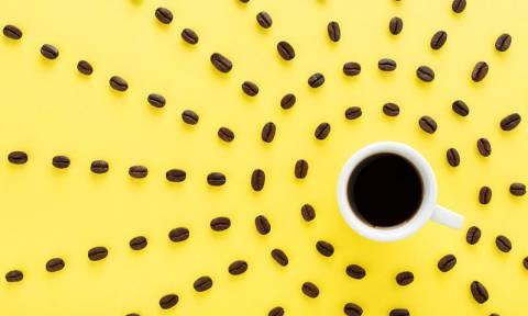 Ο καφές παρατείνει τη ζωή! – Σε ποια ποσότητα προσφέρει το μεγαλύτερο όφελος
