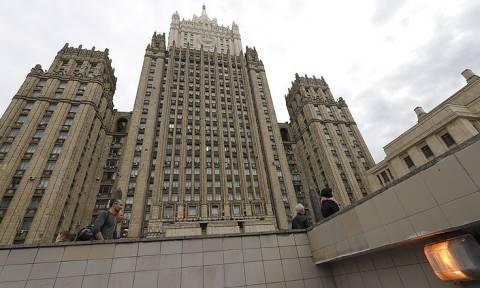 В МИД назвали возможным создание в России альтернативного интернета