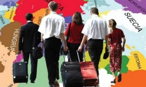 Треть молодых россиян захотели эмигрировать