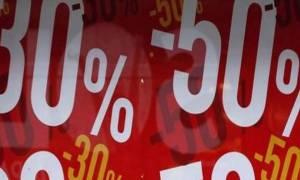 Στις 9 Ιουλίου ξεκινούν οι θερινές εκπτώσεις - Ποια Κυριακή θα παραμείνουν ανοιχτά τα καταστήματα