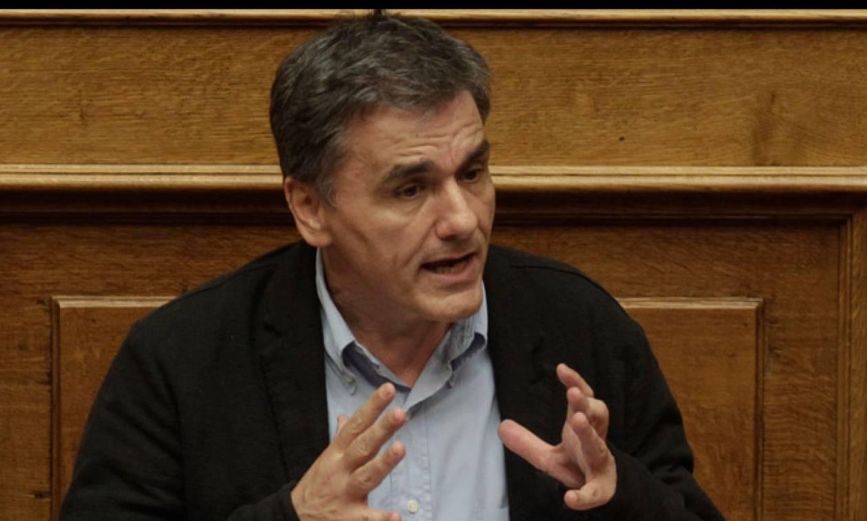 Τσακαλώτος: Η Κομισιόν πρέπει να συνεχίσει τον υπερεθνικό ρόλο της