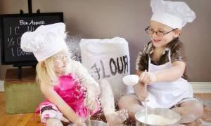 «Τι να μαγειρέψω σήμερα;» - Νόστιμες και εύκολες προτάσεις