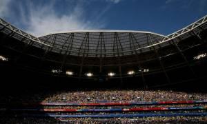 Παγκόσμιο Κύπελλο Ποδοσφαίρου 2018: LIVE CHAT Σουηδία - Ελβετία