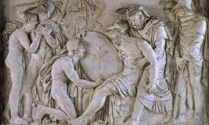 Σαν σήμερα το 368 π.Χ. ο Επαμεινώνδας νικά στη Μαντίνεια τους Σπαρτιάτες και τους Αθηναίους