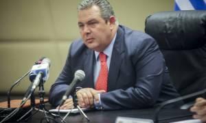 Επιμένει ο Καμμένος: «Δεν θα επιτρέψω συμφωνία για το Σκοπιανό με 151 βουλευτές»