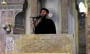 Συρία: Νεκρός ένας από τους γιους του ηγέτη του Ισλαμικού Κράτους