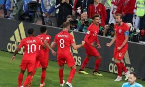 Μουντιάλ 2018: Η Αγγλία ξόρκισε την… κατάρα των πέναλτι με «λιονταρίσια» καρδιά!