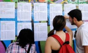 Βάσεις 2018: Αυτές οι σχολές θα σημειώσουν ιστορική πτώση - Δείτε ποιες θα πάρουν την ανηφόρα