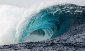 «Βόμβα» από Γερμανούς επιστήμονες για τσουνάμι στον Θερμαϊκό