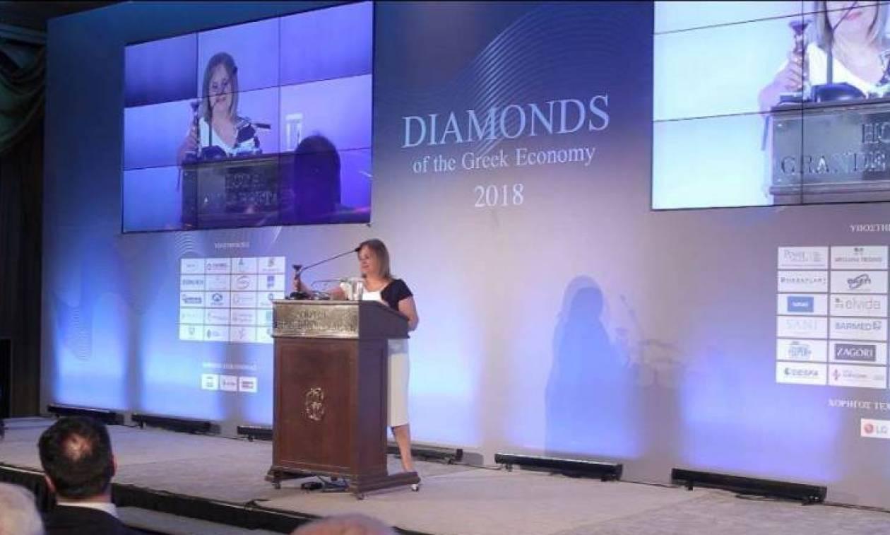 Τα «διαμάντια» της ελληνικής οικονομίας μπροστά στη μεταμνημονιακή εποχή