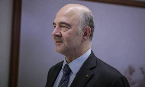 Moscovici: Pension cuts, 2019 budget to be reviewed October 15